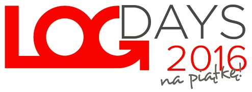 Logdays2016